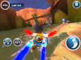 Sonic & All-Stars Racing Transformed gratis für iOS und Android