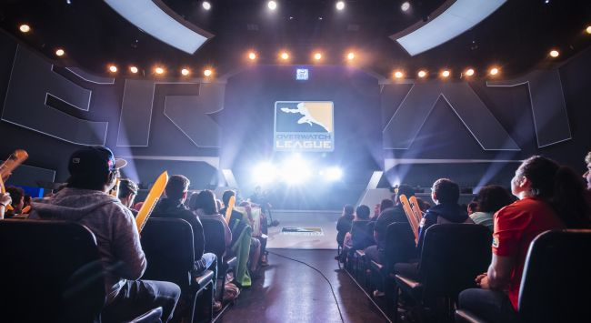 Overwatch League to get live events this season in China
