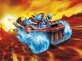 Vicarious Visions zeigt Skylanders Superchargers