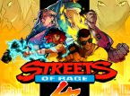 Streets of Rage 4: DLC Mr. X Nightmare vorgestellt