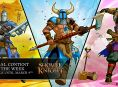 For Honor arbeitet mit Yacht Club Games an Shovel-Knight-Crossover