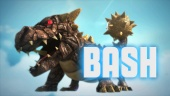Skylanders - Meet The Skylanders: Bash Trailer