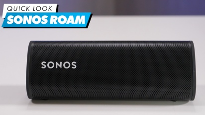 Sonos Roam - Quick Look